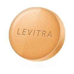 Generic Levitra 20mg
