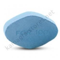 Filagra 100 - 4 tabs