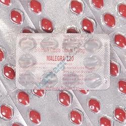 Malegra 120