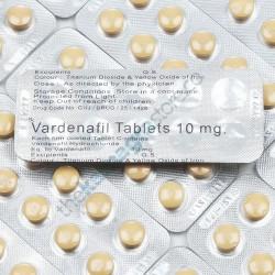 Vardenafil Tablets 10
