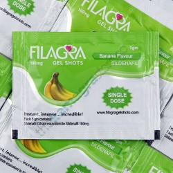 Filagra Oral Jelly Banana Flavour