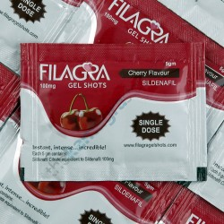 Filagra Oral Jelly Cherry Flavour