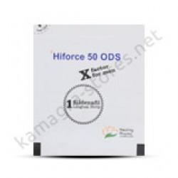 HiForce 50mg ODS X Factor For Men