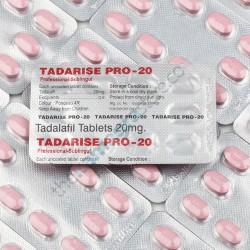 Tadarise Pro 20